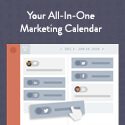 Social Media Editorial Calendar For WordPress